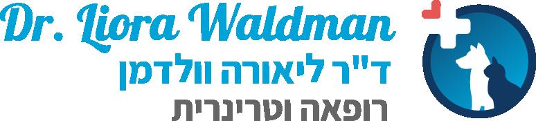 לוגו - ליאורה וולדמן